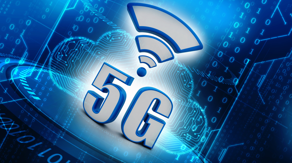 Intel Will Bring 5G to Mobile PCs In 2019 -- Just Be Prepared to Pay