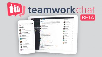 "Teamwork Chat App Rebuilt to be ""Better, Faster, Stronger"" for iOS and Android"