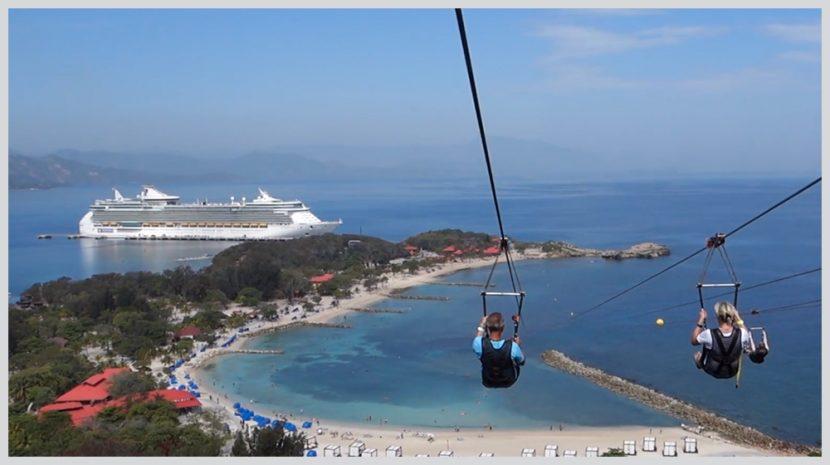 Entrepreneur Cruise Teaches Business Skills in Paradise