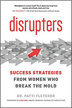 Disrupters Shows You How to Shatter the Glass Ceiling