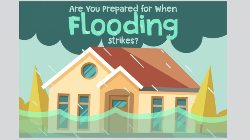 Everything a Small Business Should Know About How to Prepare for a Flood and What to Do Afterwards