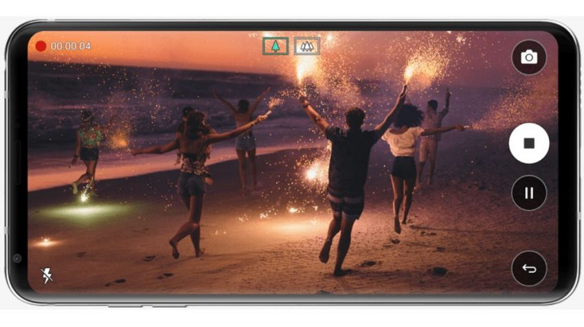 LG V30 Specs: Flagship Smartphone, Dust-Proof and an All-Around Good Choice