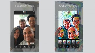 Microsoft Pix App for iPhone Can Now Scan Business Cards, Find LinkedIn Profiles