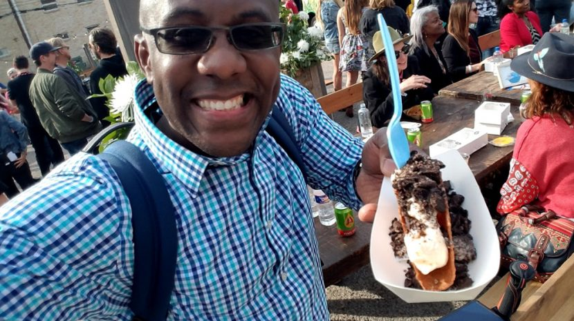 Ice Cream, Haircuts and Flowers - Intuit Celebrates Small Business with Successful Entrepreneur Tips