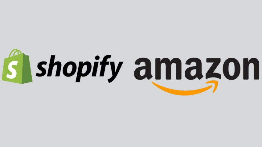 Shopify vs Amazon: Which Should You Use to Build an Online Store?