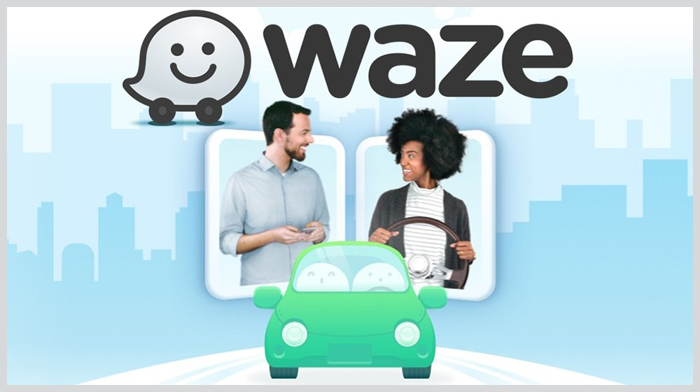 Waze Carpool Update Gets Rid of Blind Matching and More