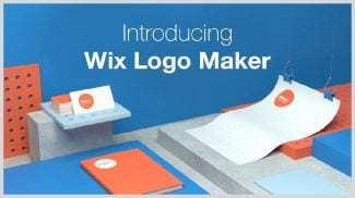 Introducing the Wix Logo Maker for Businesses