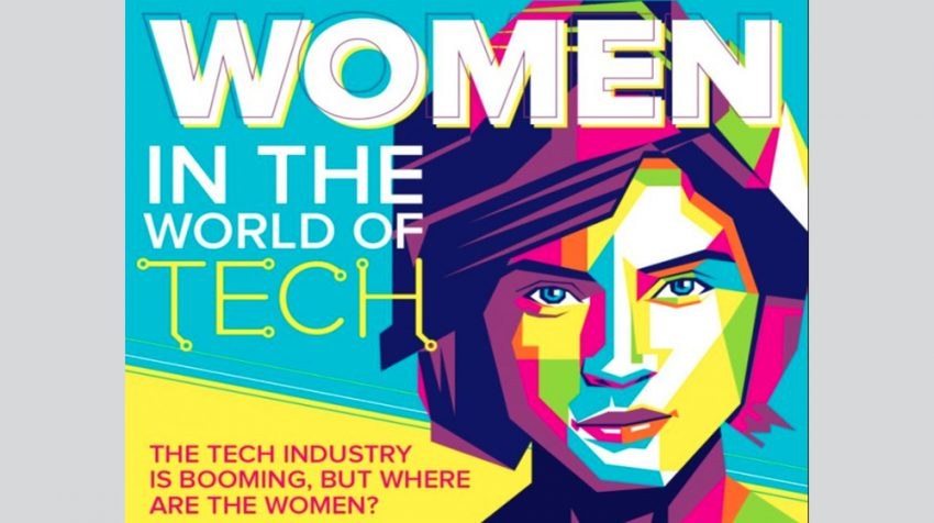 Women in Technology Statistics