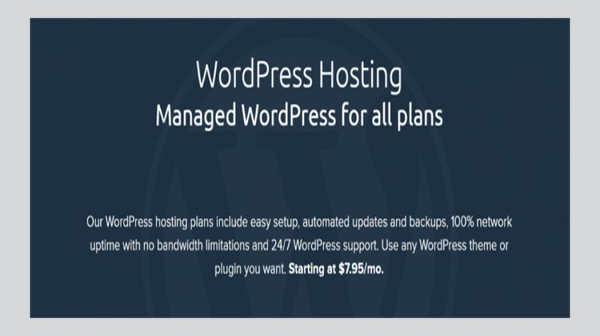 DreamHost DreamPress Plans Offer Managed WordPress Solutions for Small Business with Different Budgets