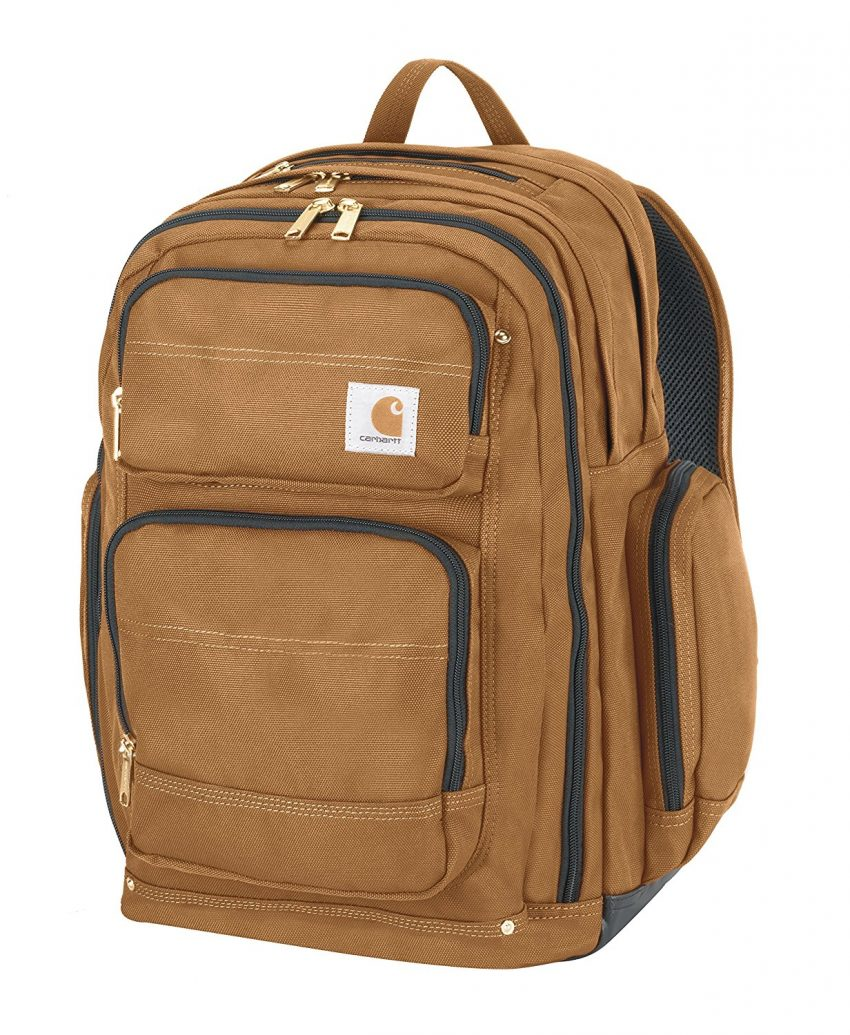 20 Amazing Travel Backpacks for Entrepreneurs - Small Business Trends b683d7aa58116