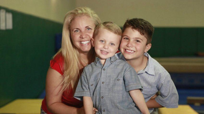 Spotlight: Gymnastics Business Success Story - Gym Kidz, Inc. Offers Gymnastics Classes for All Kids