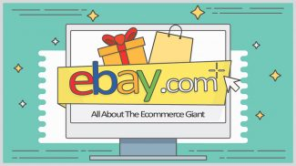 eBay Statistics: There Are 168 Million Active Buyers on eBay Right Now (INFOGRAPHIC)