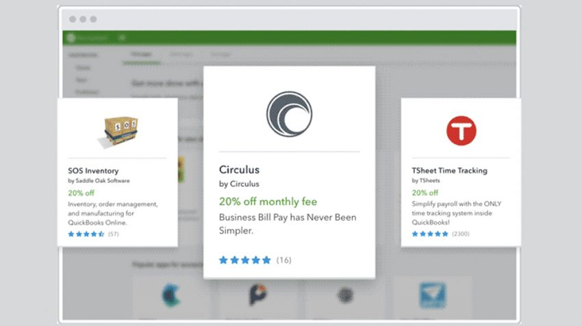 The New QuickBooks Accountant Apps Program Helps Manage Client Apps