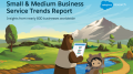 Small Business Customer Service Trends of High-Performing Companies