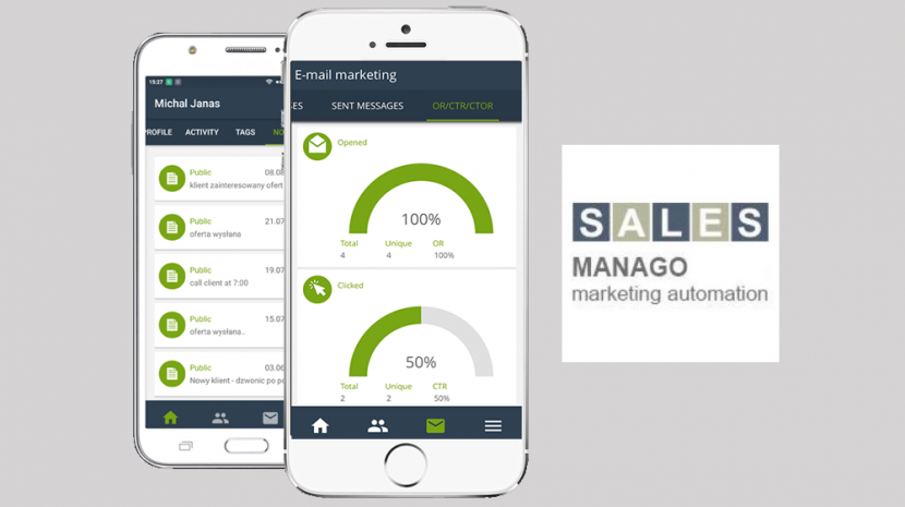 SALESmanago Offers Entrepreneurs a Free Marketing Automation Tool