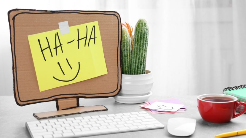 It Is Best to Avoid April Fools Day Pranks at Work