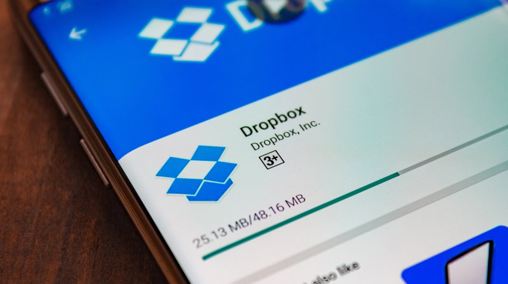 Dropbox Partners with Google Cloud to Enable Integration