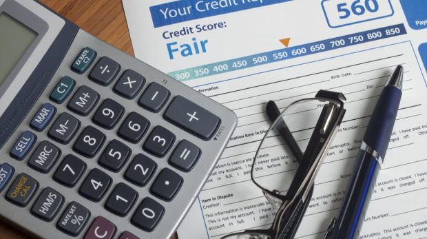 5 Secrets of Improving Credit Scores in Small Business Finance