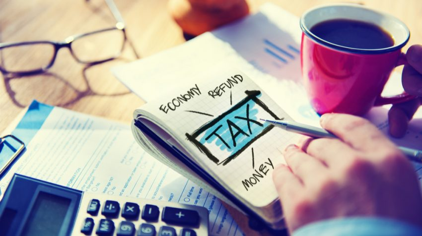 The Big Changes in Small Business Taxes in 2018