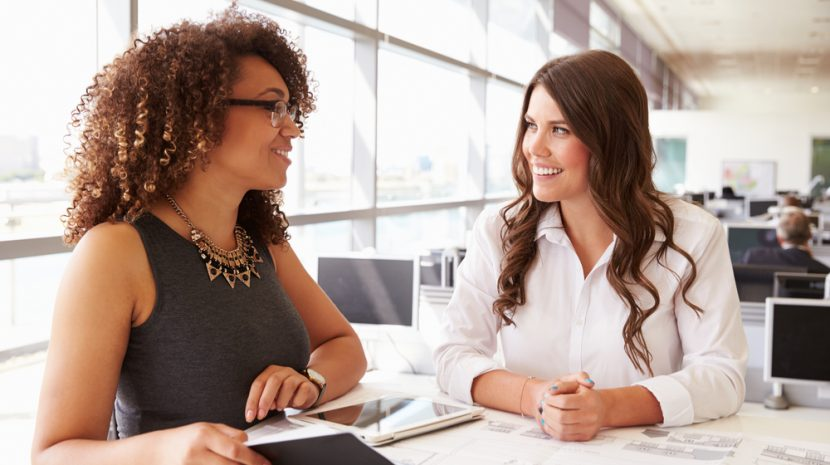 Is Your Workplace Holding Women Back? How to Help Women Succeed at Work