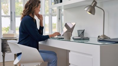 7 Home Office Design Mistakes to Avoid
