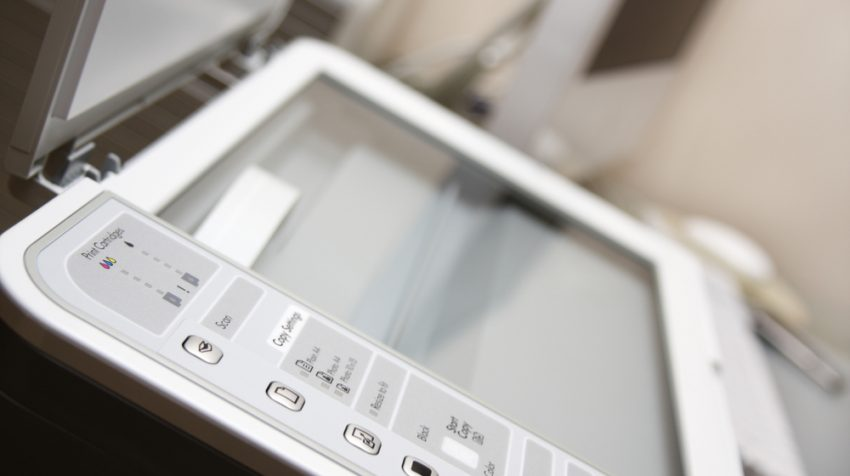 What is the Best All in One Printer for Small Business?