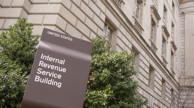 IRS Identifies the Top 12 2018 Tax Scams