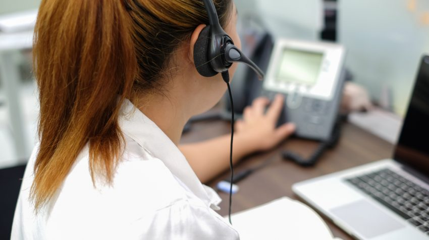 5 Surprising Small Business Benefits of Telephone Answering Services