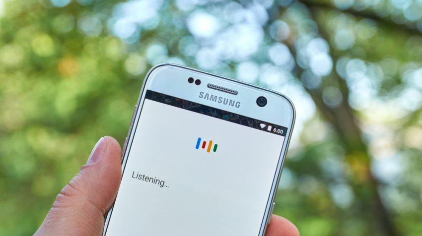 You Can Now Send Money Using Google Voice Assistant