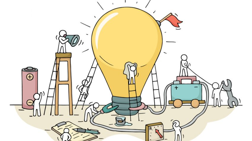 9 Awesome Ways to Boost Creativity