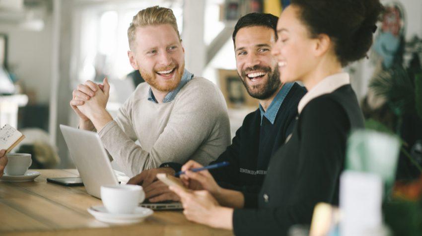 4 Ways Agile Methodologies Increase Employee Productivity