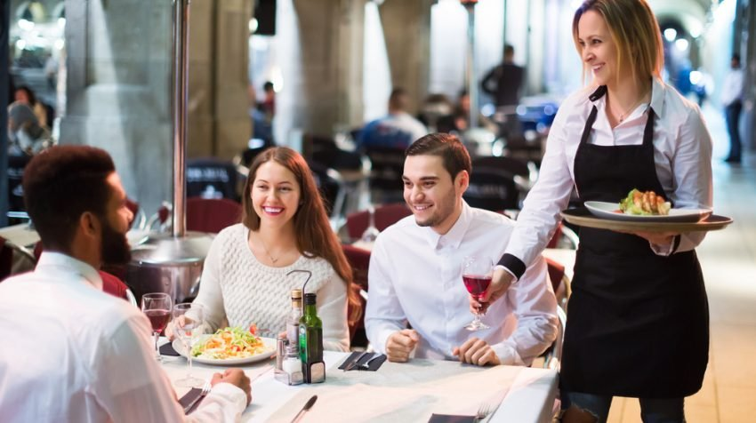 The Costs of Starting a Restaurant