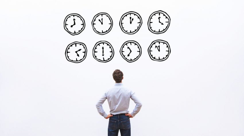 5 Amazing Ways Productive People Master Their Time