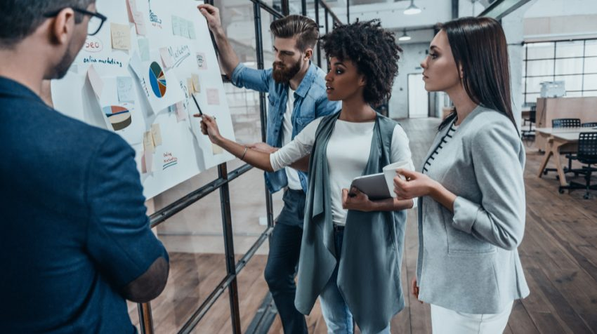 10 Ways to Market Your Small Business More Effectively