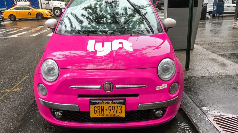 First Uber, Now Allscripts and Lyft Partnership Launches Healthcare Ride Program