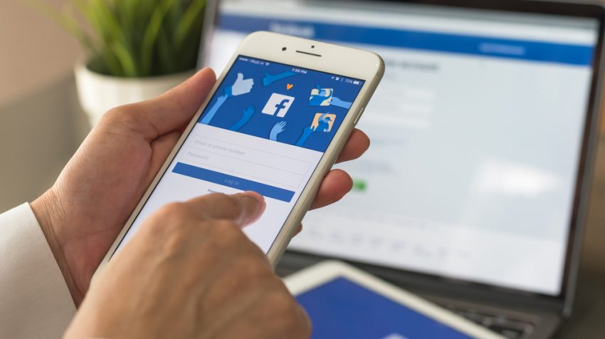 Applicants Can Now Apply to Jobs on Facebook Right from the Site