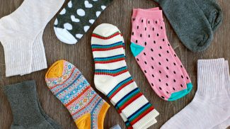 Inspirational Small Business Story - Meet John: the 21-year-old Entrepreneur Making Millions Selling Colorful Socks