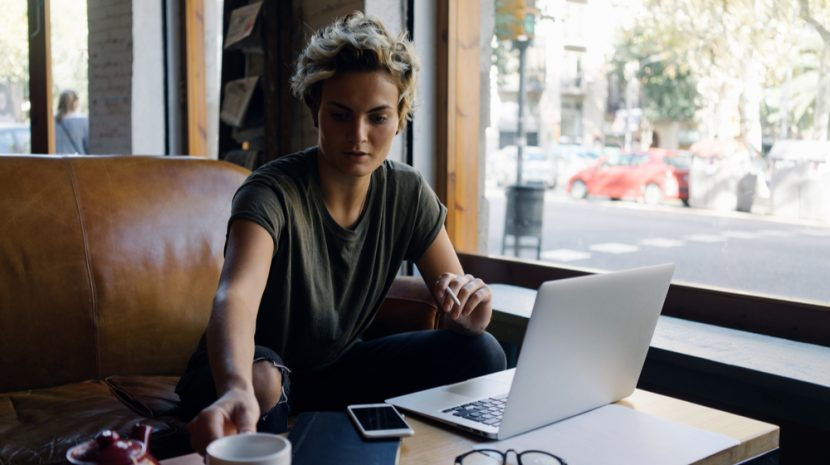 10 Top Freelance Fields in the US Right Now