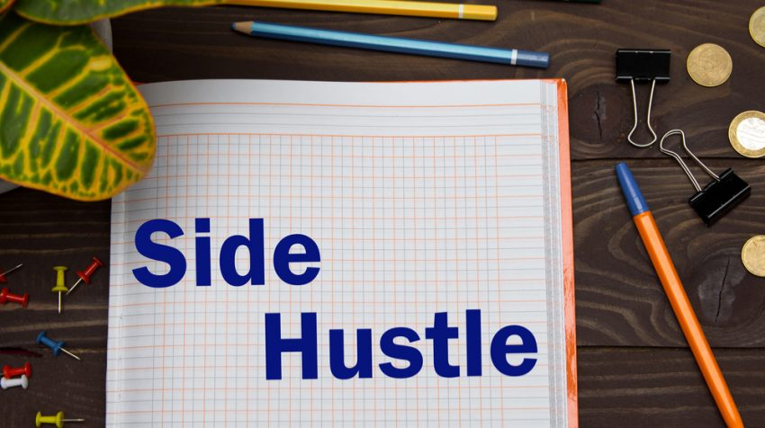 Why Start a Side Hustle (and a Few Reasons Why You Shouldn't)