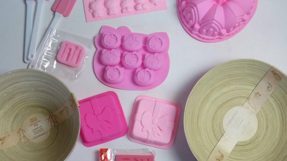 Keyk Baking Supply Company Is Bringing Baking Supplies to a New Market