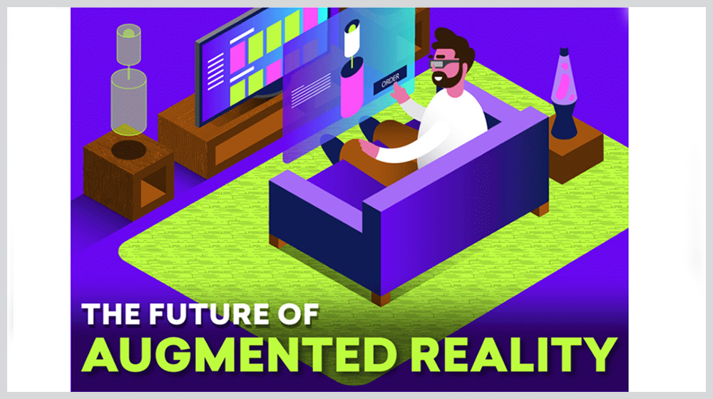 The Impact of Augmented Reality on Small Business