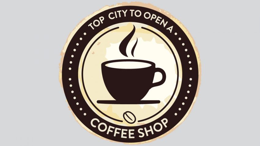Best Places to Open a Coffee Shop in the US
