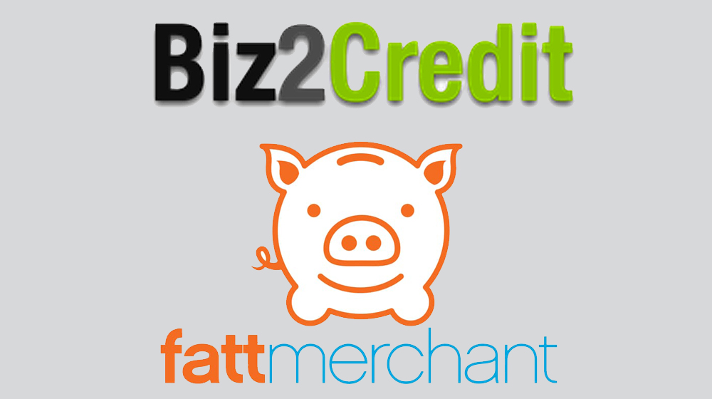 FattMerchant and Biz2Credit Partner: FattMerchant Clients Now Have Access to Biz2Credit Lending Marketplace