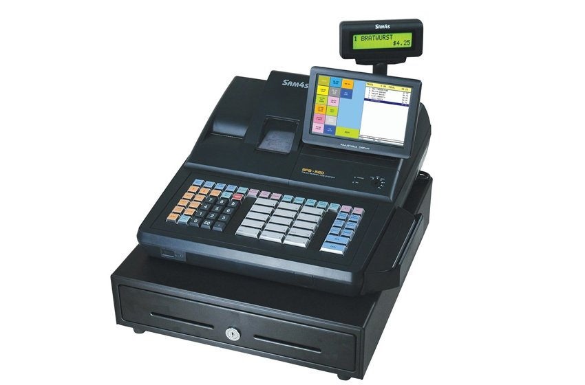 15 Best Cash Registers For Small Business Owners