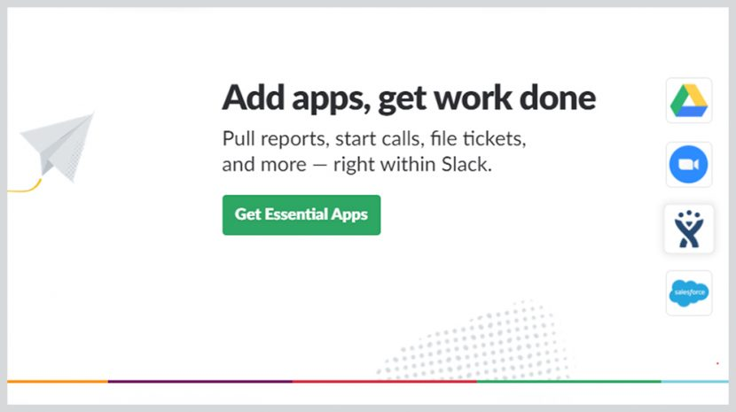 The 20 Best Slack Apps for Small Business