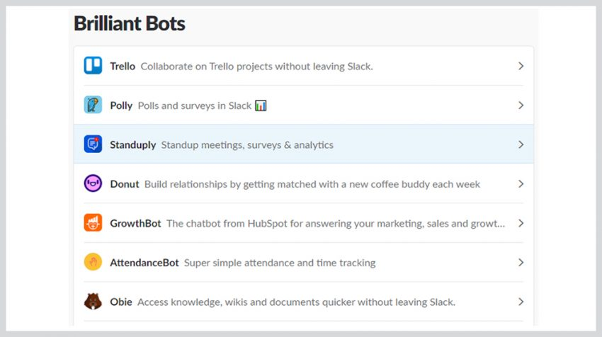 15 Best Slack Bots for Small Business Users