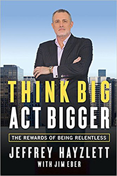 To Grow Your Business You Must Think Big Act Bigger