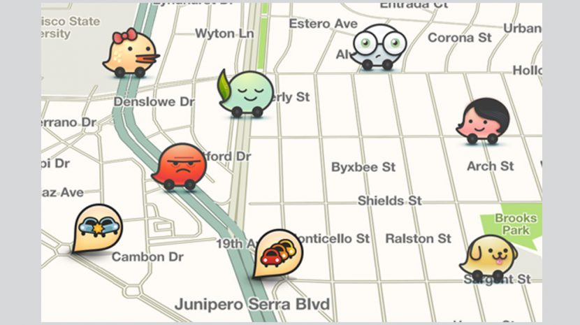 Waze Local Can Get Your Business On the Navigation Map for $2 a Day