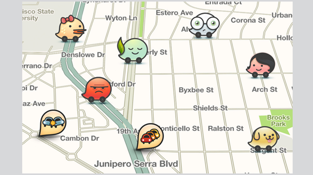 Waze Local Can Share Your Business with Commuters Starting at $2 a Day - Small Business Trends