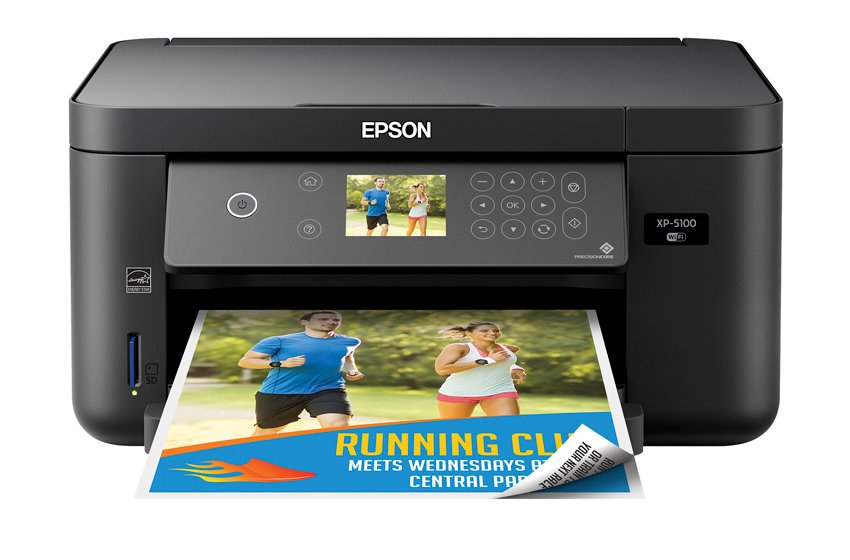 Latest Epson Printers for Home Offices